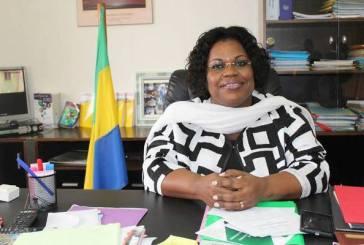CLR: Assélé nomme la ministre Patricia Taye Zodi au poste de vice- présidente du parti