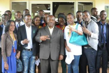 Promotion des jeunes : Ali Bongo tient progressivement sa promesse