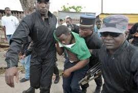 Renforcement du dispositif sécuritaire dans tout le Gabon