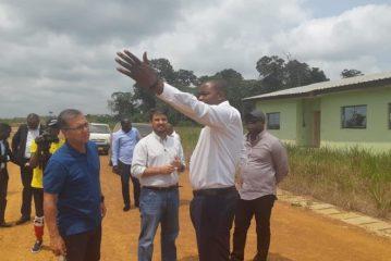 Le brésilien « Andrade Mendonça » pressenti pour relancer les projets immobiliers au Gabon