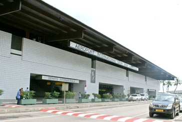Calme précaire à l'aéroport Léon Mba de Libreville