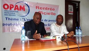L'OPAM supplie la HAC de « gracier » les journaux gabonais suspendus