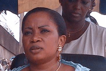 Législatives 2018 : Frida Mindoungani remplacée par Placide Nzoghé nouveau candidat  PDG dans le 6ème arrondissement de Libreville