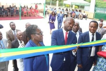 La CNSS ouvre un Centre de dispensation de médicaments (CDM) à Franceville