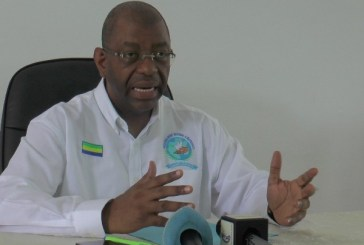 Ce que fera Barro Chambrier en cas de majorité à l'Assemblée nationale