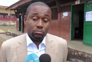 Ike Ngouoni a passé sa première nuit en prison