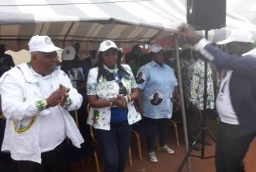 Législatives et locales 2018 : Clotilde Chantal Boumba Louey appelle les candidats à la responsabilité politique et à l'unité