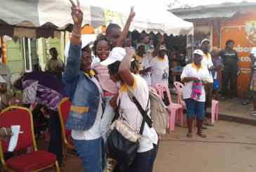 Législatives 2018 : Pulchérie Mboumba Mbadinga dit « Oui » à la provincialisation