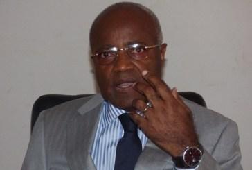 Jean Eyeghe Ndong sollicite un encadrement des forces de sécurité pour son meeting de vendredi à Rio
