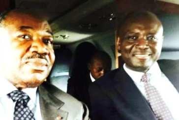 Bruno Ben Moubamba se réjouit de l'amélioration progressive de la santé d'Ali Bongo