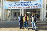 France : L'ACGF aux deuxièmes assises de la vie associative à Melun