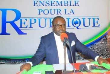 Mesures d'austérité : les inquiétudes de Dieudonné Minlama Mintogo