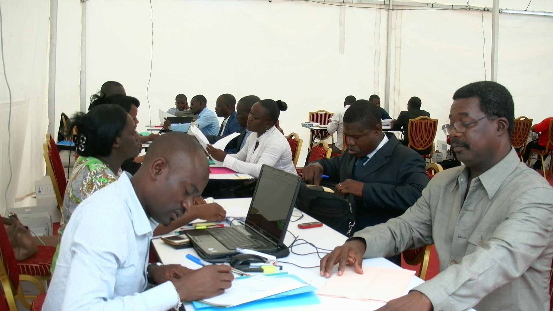 Recensement des agents publics : le gouvernement promet de publier les résultats
