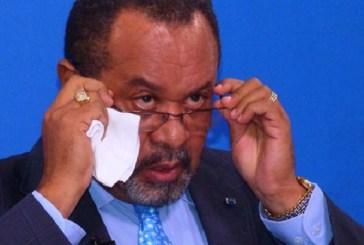 Guy Bertrand Mapangou accepte avec faire play son limogeage du gouvernement