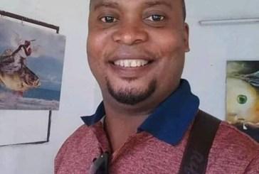 L'homme assassiné par injection sur son lit d'hôpital travaillait à la bibliothèque nationale (témoignage)