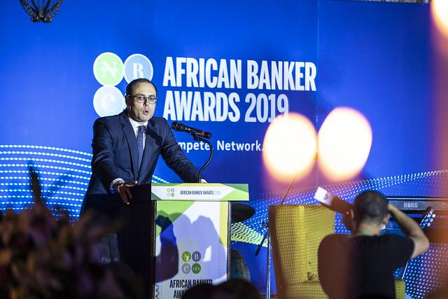 African Banker 2019 : pour la 3e année consécutive BGFIBank conserve son titre de meilleure banque régionale d'Afrique centrale