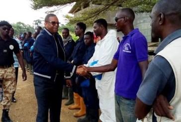 Nouveau gouvernement : un super ministre nommé Edgard Anicet Mboumbou Miyakou