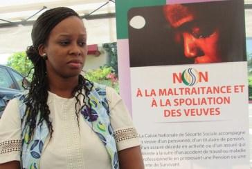Protection des veuves et des orphelins : la CNSS en première ligne