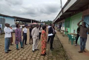 Fermeture du marché municipal et magasins de Ntoum : droit de réponse de la Mairie