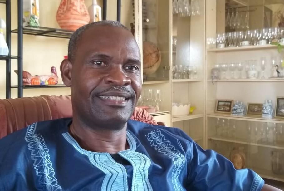 Exclusivité: Je pense à mes codétenus Bertrand Zibi, Pascal Oyougou et Landry Amiang Washington (Massavala)