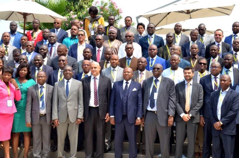 Réflexion à Libreville sur l'amélioration de la qualité des investissements publics dans les zones CEMAC et CEDEAO