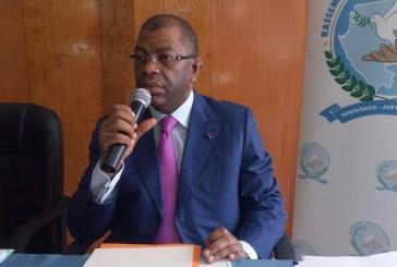 Ali Bongo reconnait son échec au pouvoir 10 ans après selon Alexandre Barro Chambrier