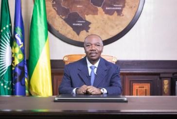 Discours intégral d'Ali Bongo Ondimba qui demande la formation d'un nouveau gouvernement