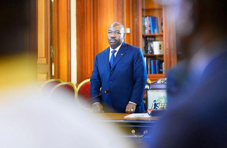 « Je serai intransigeant sur la discipline gouvernementale » (Ali Bongo Ondimba)