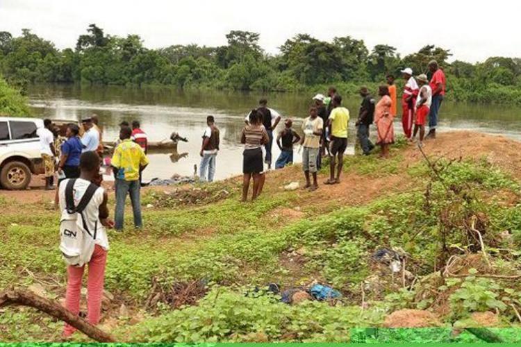 Gabon : double assassinat à Bolossoville