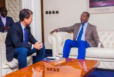 Décentralisation : le Gabon sollicite l'expertise du PNUD