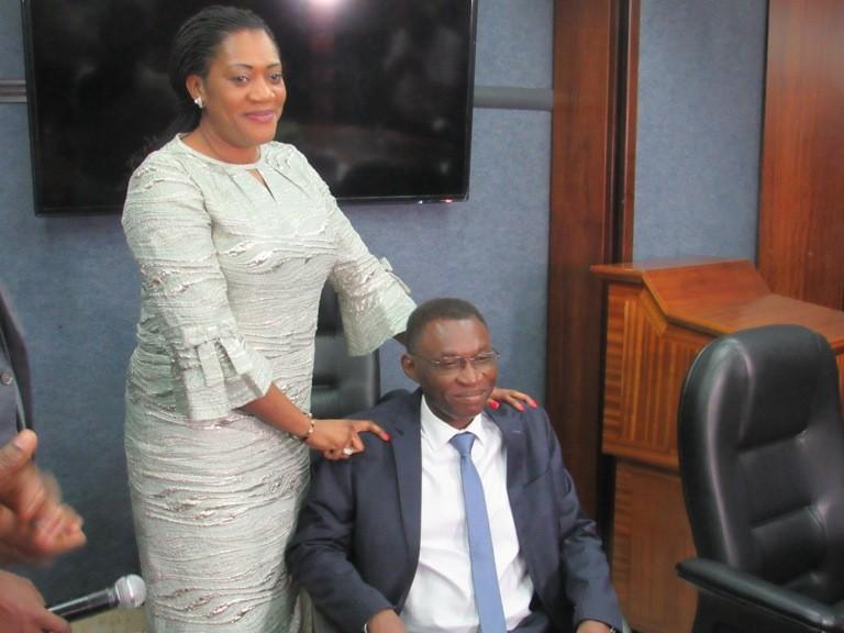 Jean Félix Obamba prend les commandes de la Direction générale des hydrocarbures