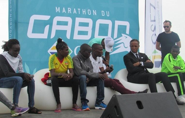 Marathon du Gabon GSEZ 2019 : 18 000 athlètes dans les starting-blocks ce 30 novembre à Libreville