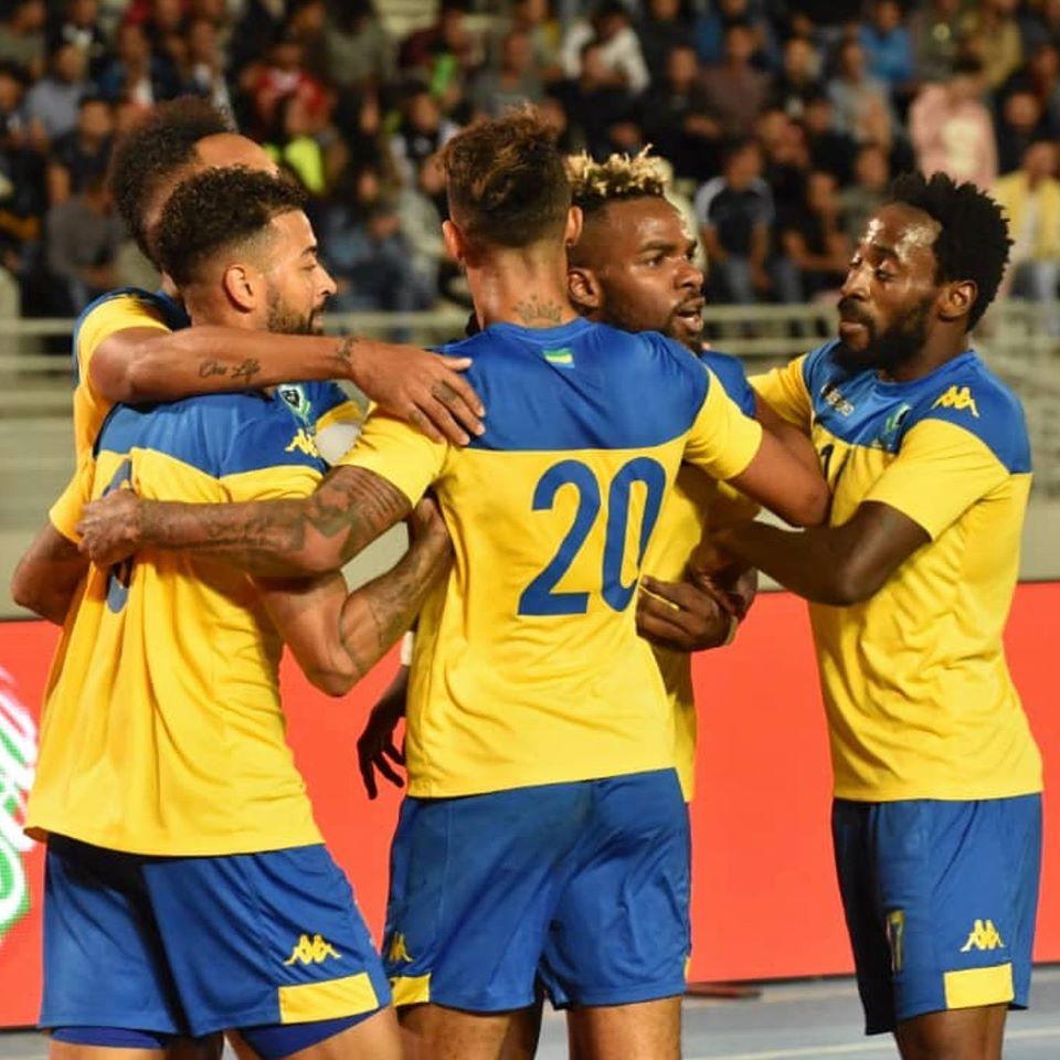 CAN 2021 : le match RD Congo / Gabon sera en direct