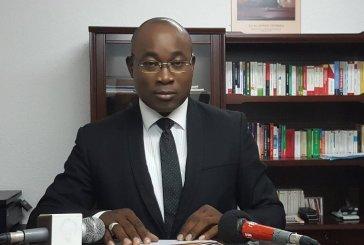 Le procureur  de la république près le tribunal de Libreville  Olivier Nzaou limogé