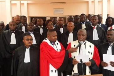Les magistrats organisent ce mardi une marche de protestation à Libreville