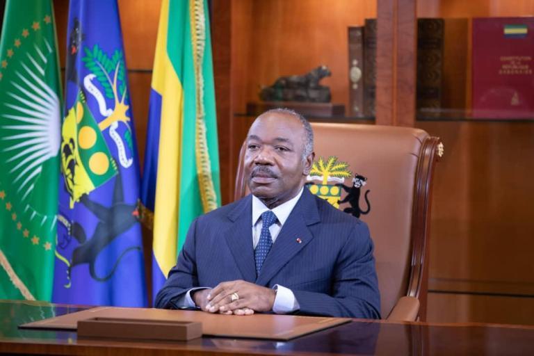 Ali Bongo met en garde tous les potentiels ministres corrompus
