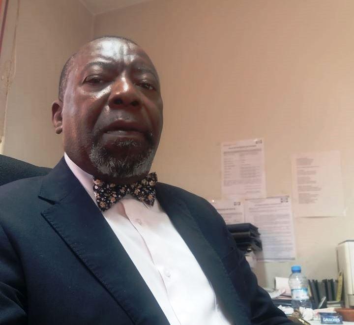 Le journaliste Francis Sala Ngouah Beau est décédé
