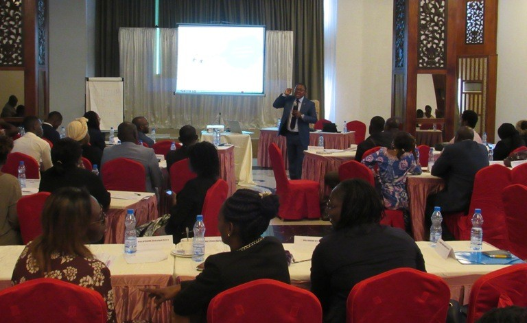 SEQUA-Gabon : Session de formation sur la mise en place du SMQ (ISO 9001v2015) et performance durable de l'entreprise