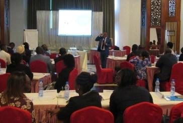 SEQUA-Gabon : Session de formation sur la mise en place du SMQ (ISO 9001v2015) et performance durable de l'entreprise