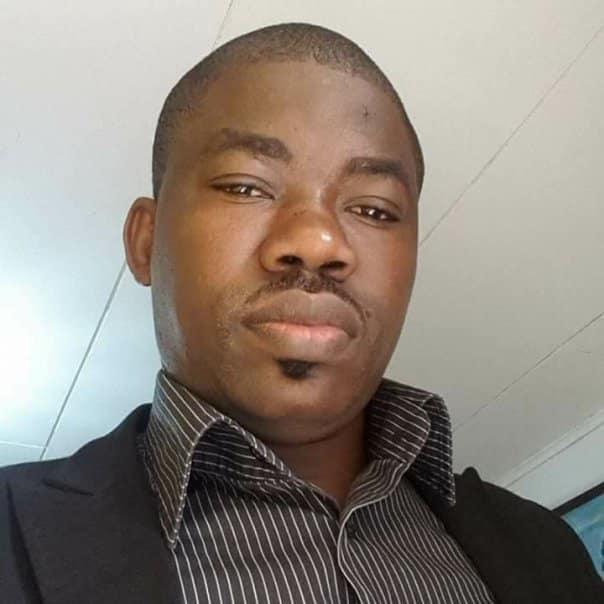 Le blogueur Hervé Mombo Kinga reçoit une fausse notification du tribunal de Libreville