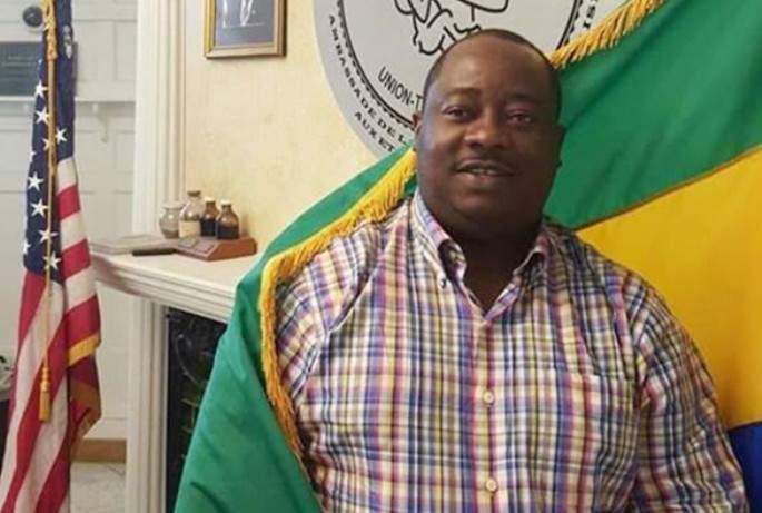 Landry Amiang Washington est enfin sorti de prison