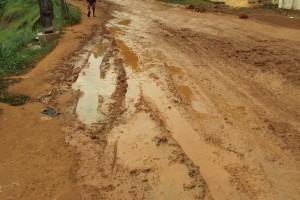 Les populations de Terre-nouvelles (PK8) seront bientôt relogées à Bikélé