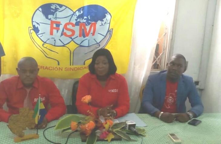 Le SYNEDAS se retire du piquet de grève de la Fonction publique