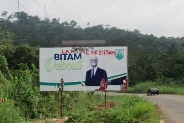 Les écrits qui font polémique à Bitam