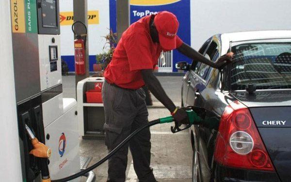 Les prix de l'essence et du gasoil restent stable ce mois de janvier