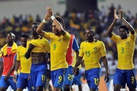 Football/Mondial Qatar-2022: le Gabon logé dans le groupe favorable