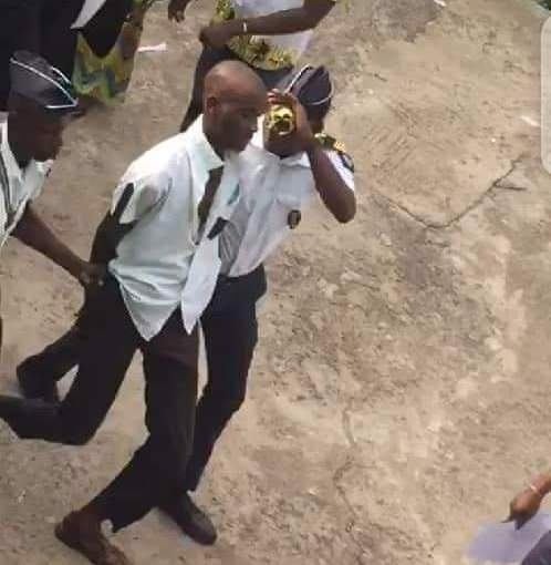 Délinquance juvénile : un élève poignarde un surveillant dans un lycée privé à Libreville