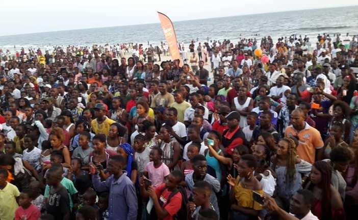 Mba Nghui et Boussogou remportent les deux véhicules de la super tombola de Gabon Télécom