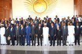 Alain Claude Bilié By Nzé représentera Ali Bongo au 33ème sommet de l'Union Africaine