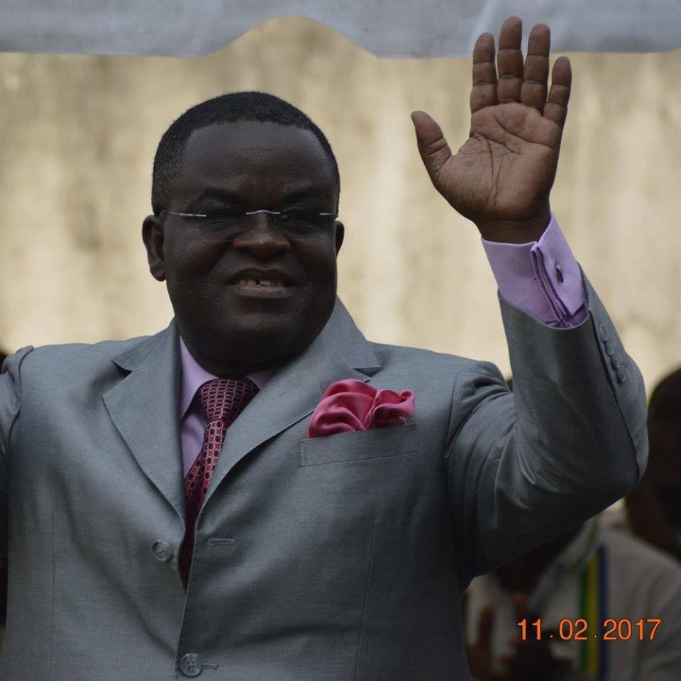 Les avocats de Pascal Oyougou donnent vendredi les nouvelles de leur client